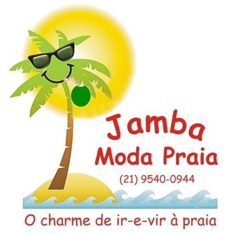 Jamba Moda Praia