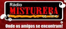 Web Radio MisturebaOnline e VilaturOnline em parceria